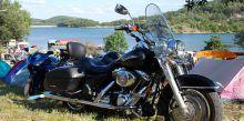 Moto skup za vikend na Borskom jezeru [PROGRAM]