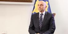 Mustafa bez podrške za viznu liberalizaciju