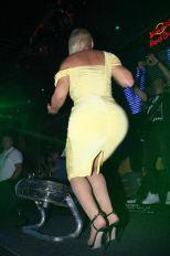 NAKON GRUDI POVEĆALA I ZADNJICU Dara Bubamara uradila guzu po uzoru na Džej Lo