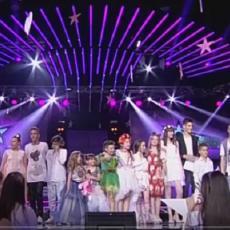 NAPUŠTA TAKMIČENJE: Pogledajte KO je ispao u PRVOM finalu Pinkovih zvezdica!