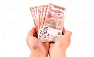 NBS: Za jedan evro danas 123,93 dinara