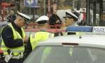 NESREĆA KOD LAZAREVCA: Muškarac poginuo, saobraćaj blokiran