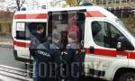 NESREĆA U BORU: Maloletnik automobilom pokosio šest devojčica na trotoaru(FOTO)