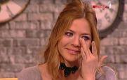 NIJE MOGLA DA ZAUSTAVI SUZE: Pogledajte šta je to rasplakalo prelepu Ninu Janković (VIDEO)