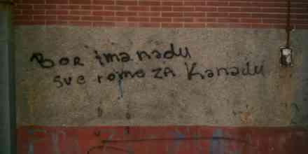 NO HATE SPEECH: Govor mržnje prisutan i u gradu bakra