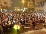 NOVA GODINA: Invazija Bugara i Makedonaca na Vranje