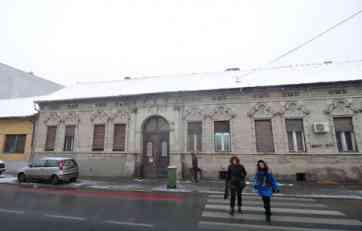 NOVI SJAJ KUĆE AJNŠTAJNOVIH Dom Mileve Marić u Novom Sadu biće obnovljen, a otvara se i spomen-soba