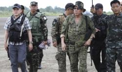 Na Filipinima produženo vanredno stanje do kraja godine