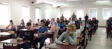 Na IUNP-u održani prijemni ispiti u septembarskom upisnom roku