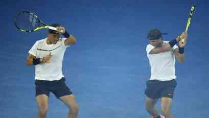 Nadal: Novak? Nesrećan slučaj