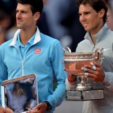 Nadal digao glas: Novak i ja smo u godinama za penziju, šta to radite?!