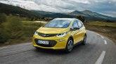 Nagrada Ecobest 2016 za električnu Opel Amperu-e