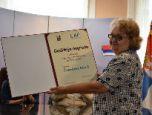 Nagrađeni niški borci protiv korupcije