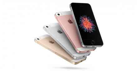 Najomiljeniji mobilni uređaj Appleov iPhone SE
