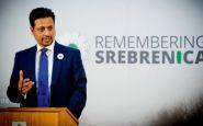 Najoštrije osuđujemo poricanje genocida u Srebrenici