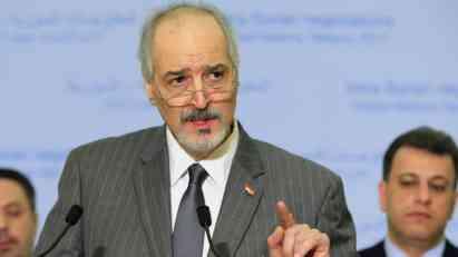 Napadi u Homsu - pokušaj opstrukcije razgovora u Ženevi