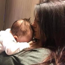 Naša pevačica uzela sina starog četiri meseca i OTIŠLA iz Srbije (FOTO)