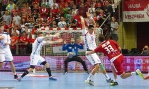 Naši rukometaši protiv Hrvatske za titulu evropskog prvaka