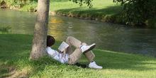 Naučite školarce da se druže s knjigama