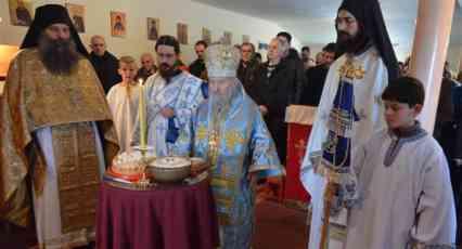 Nedelja siropusna i Prepodobni Simeon Mirotočivi u Ljuljacima
