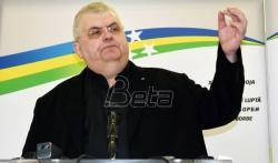 Nenad Čanak: Zrenjanin nema vodu za piće, dok Beograd dobija muzičku fontanu