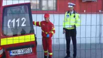 Nesreća u Rumuniji, jedna državljanka Srbije poginula, dve povređene