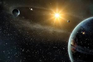 Neverovatno otkriće: NASA pronašla sistem planeta na kojima je moguć život