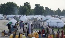 Nigerijska vojska greškom bombardovala izbeglički kamp, više od 100 mrtvih