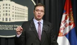 Nije realno da Srbija uvodi sankcije Dodiku