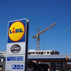 Nikao još jedan Lidl u Srbiji: Evo kada će NEMAČKA trgovina početi sa radom u OVOM gradu
