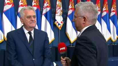 Nikolić: Neka Vučić bude bolji predsednik od mene