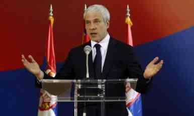 Nikolić i Vučić imaju ideju lažne politike!