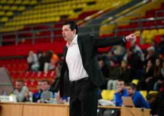 Nikolić napustio Karpoš, da li će u Partizan?