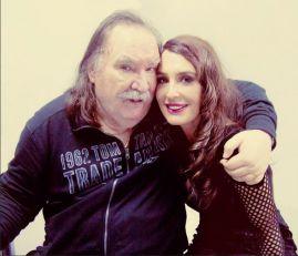 Njegova ljubav ju je vratila na pravi put: Ćerka Miša Kovača otvoreno o lečenju od narkomanije (FOTO)