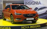Nova Opel Insignia zablistala na auto-salonu u BG /FOTO