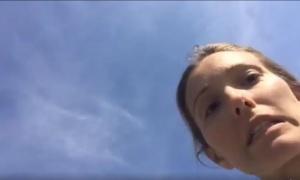 Novak snimao trening uživo, a onda je Jelena iznenadila sve fanove ovim postupkom! (VIDEO)