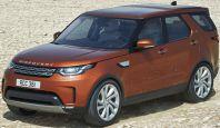 Novi Land Rover Discovery i zvanično