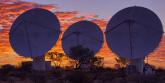 Novi teleskop za 4 dana rada zabeležio 3 misteriozna signala