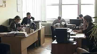 Novo prebrojavanje državnih službenika, nema viška zaposlenih