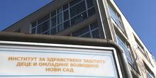 Novosadski advokati pomažu Dečiju bolnicu