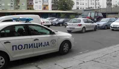 Novosadski policajac uhvatio lopova dok je bežao na ukradenom biciklu