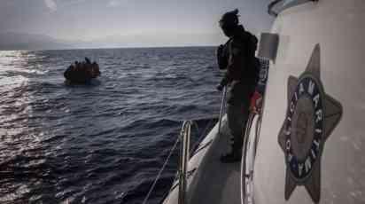 Obalska straža u Libiji spasila 278 migranata