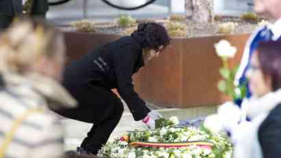 Obeležena prva godišnjica terorističkih napada u Briselu