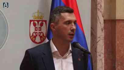 Obradović: Srbija ne treba da bude članica NATO pakta