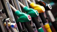 Od ponoći znatan skok cene goriva u Sloveniji