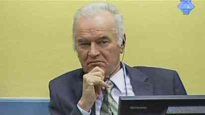 Odbijena žalba Mladića na odluku o kršenju fer suđenja