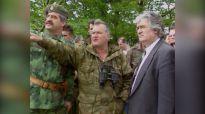 Odbrana: Ratko Mladić je nevin