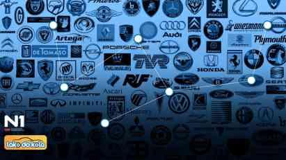 Oglasi polovnih automobila, među njima i tri oldtajmera