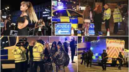 Oko 20 osoba povređenih u napadu u Mančesteru u kritičnom stanju, 4 žrtve identifikovane