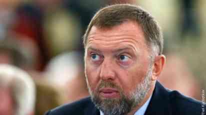 Oleg Deripaska želi da svedoči o ruskom mešanju u kampanju